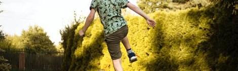 Uzasadnienie ważności stosowania terapii ruchowej