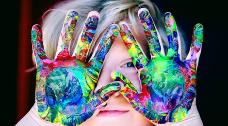 Podstawy integracji sensorycznej (SI)