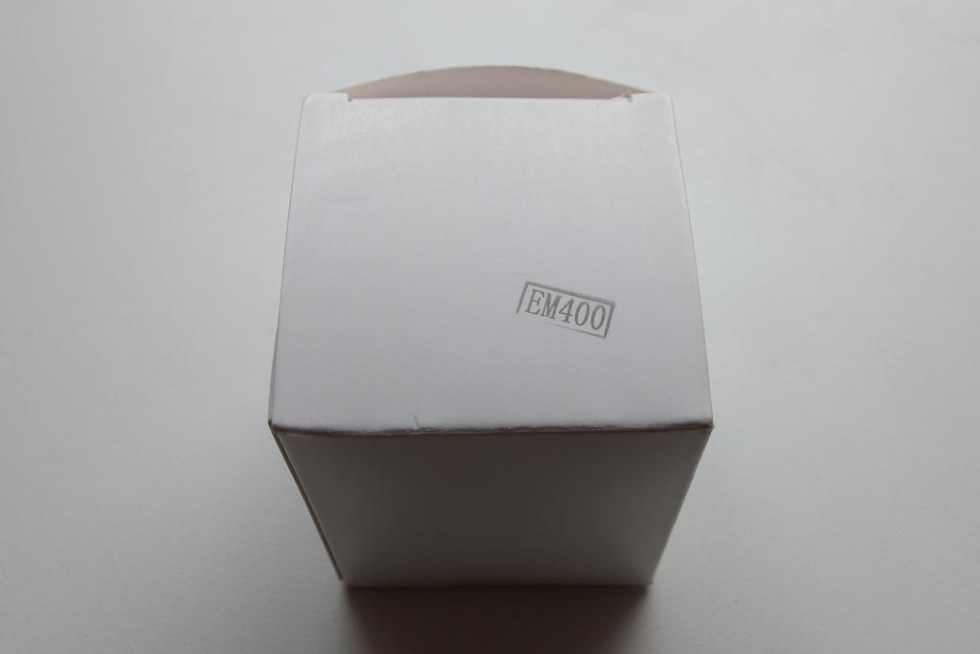 QHY PoleMaster Verpackung für EM400-Adapter
