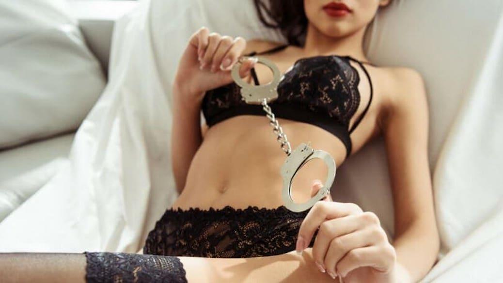 How do female reach your sexual orgasm