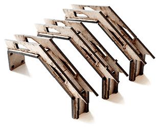 ARKB structura prefabricata