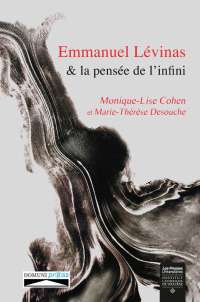 Actes - Colloque Levinas - recto