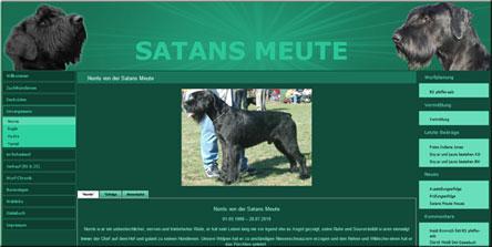 Satansmeute