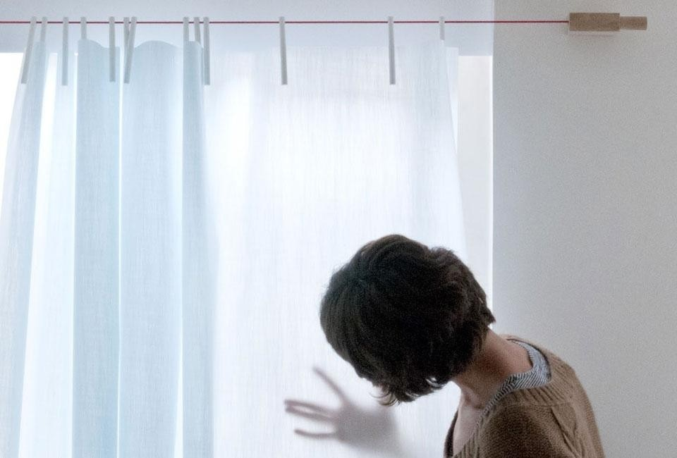 Ronan Amp Erwan Bouroullec Ready Made Curtain Domus
