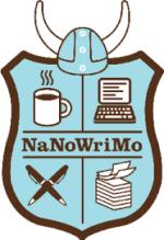 Mes Nacional de la Escritura de Novelas (NaNoWriMo)