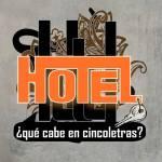 Revista literaria Hotel