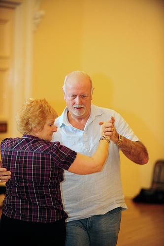 Donahey's Private Dance Lesson
