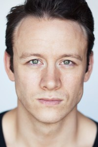 New Strictly Professional Dancer Kevin Clifton