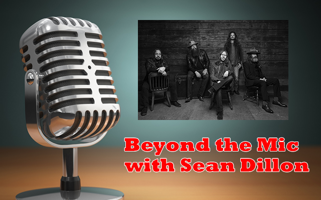 Beyond The Mic With Charlie Starr From Blackberry Smoke