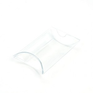 crystal clear pillow boxes donahue