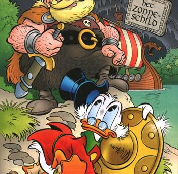 Deze week in Donald Duck weekblad 10 (2021)