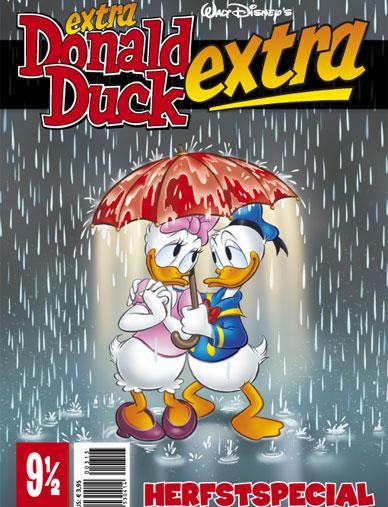 donald duck herfstspecial