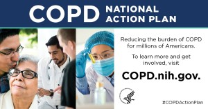 promo of COPD National Action Plan