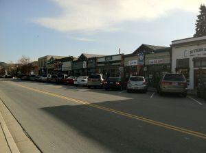 Niles, California