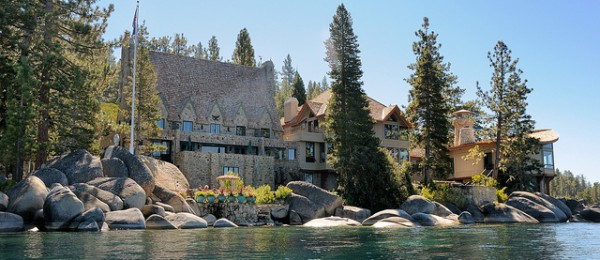 Thunderbird Lodge
