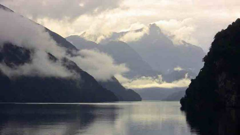 Fiordlands National Park