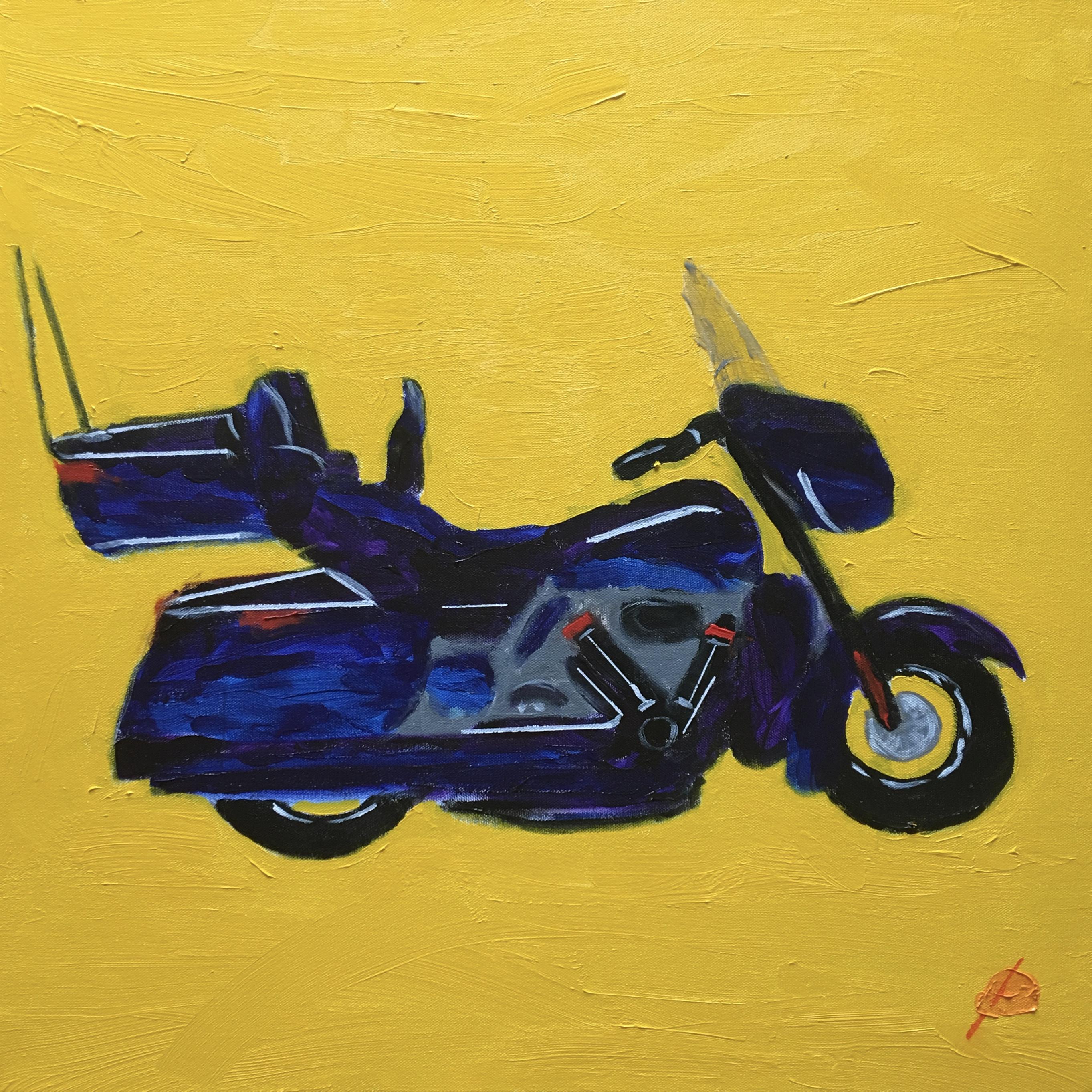 Harley - Original for Sale
