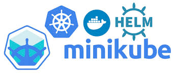 Kubernetes – with Minikube and Helm – part 1