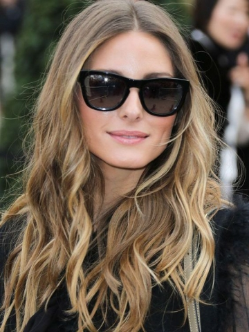 New Arrival Celebrity Balayage Lace Front Human Hair Wig