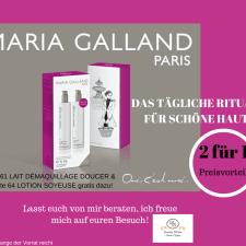 Maria Galland 61 & 64