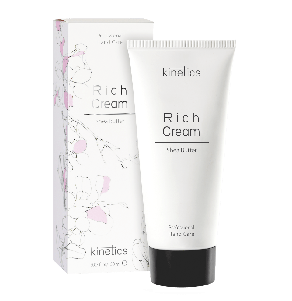 Kinetics Rich Cream