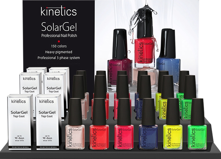 kinetics SolarGel