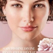 Soin Pivoine Divine Révélateur D'Éclat