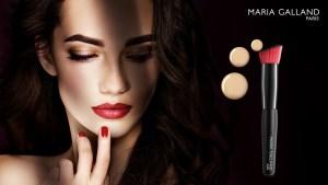 Abend-Make-up