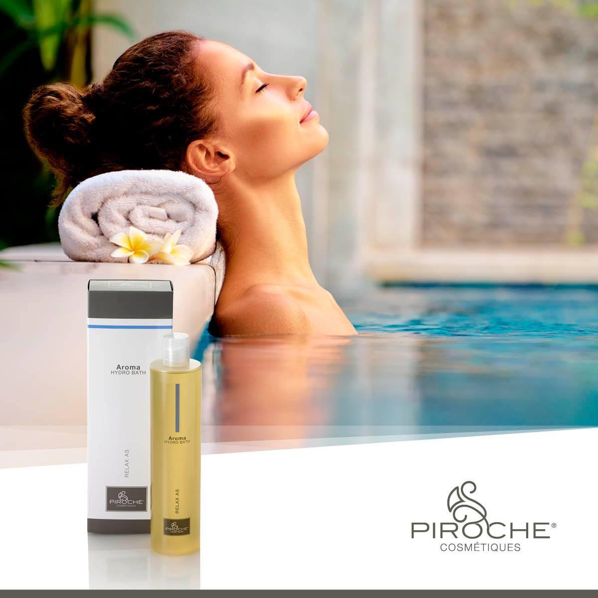 Hydro Bath Piroche