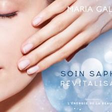 Maria Galland Soin Saphir Revitalisant