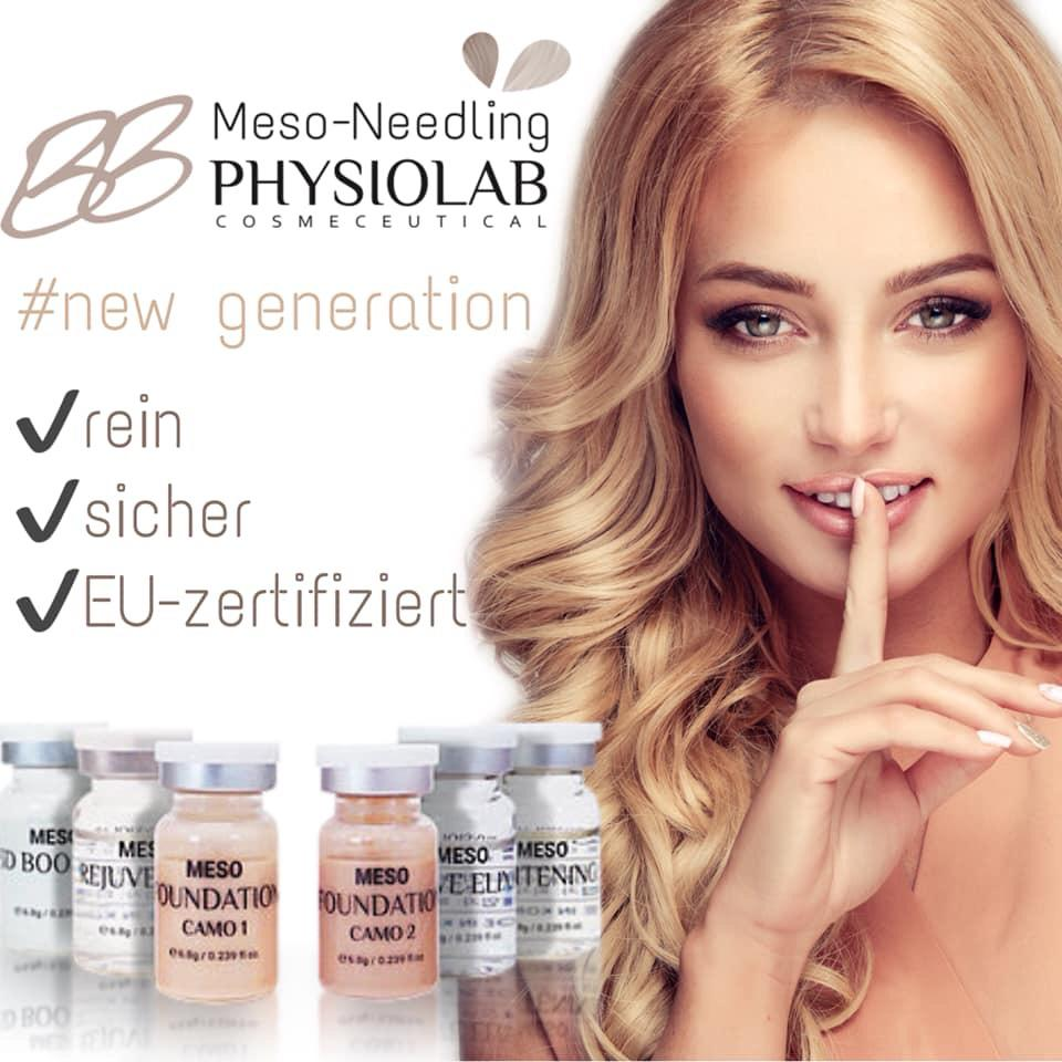 Meso-Needling Physiolab