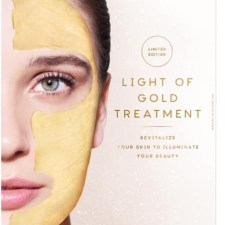 Light of Gold Treatment