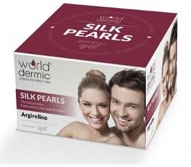 Silk Pearls