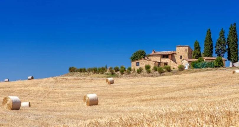 Edilizia rurale: sogno di una vita o opportunità di investimento?
