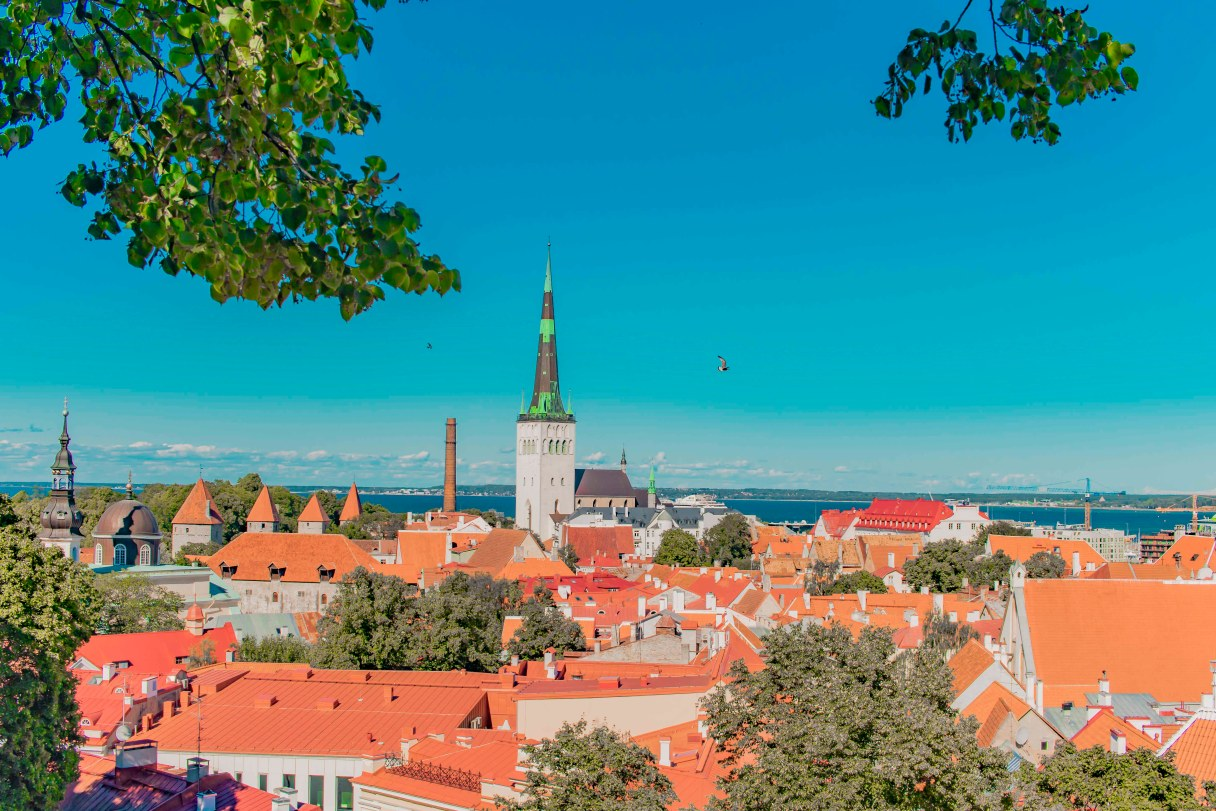 Things To Do In Tallinn -17
