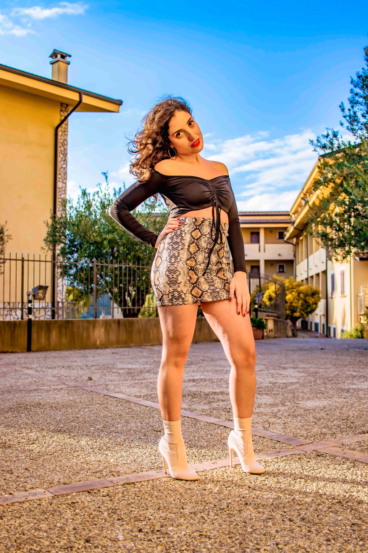 Animalier Outfit-4