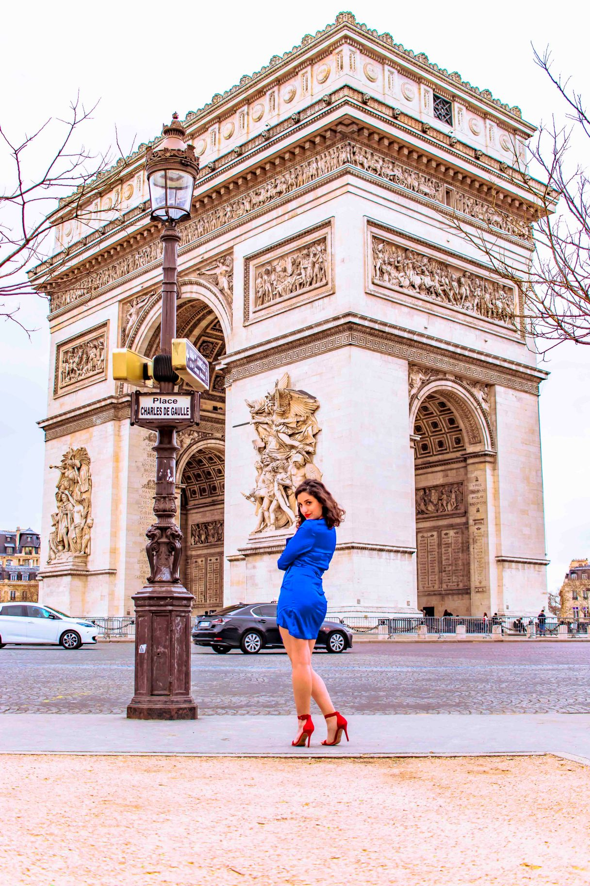 What to wear in Paris--1