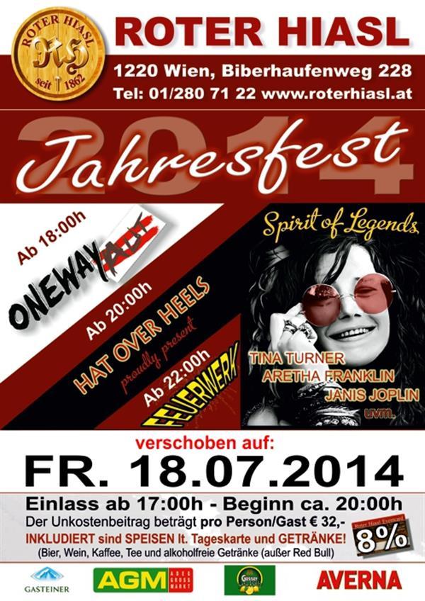 jahresfest