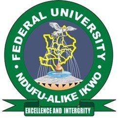 Funai Pre Degree Admission Form