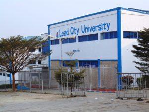 Lead City University Post Utme Form 1