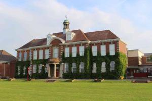 uk top grammar schools