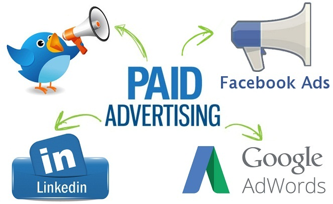 Paid-Advertising