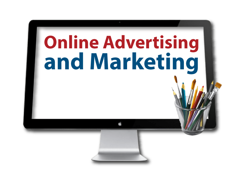 Online Advertising and Marketing