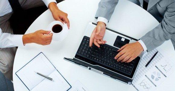 business laptop
