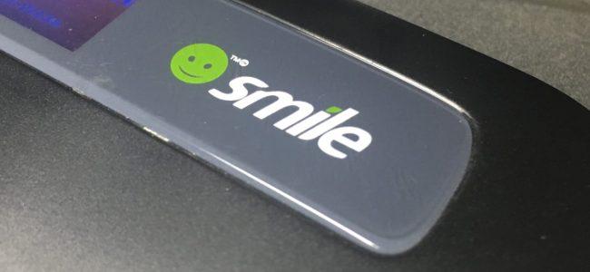 smile modem