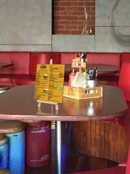 Caballete Sobremesa 420 mm económico 2019