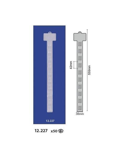 Clip Strip modelo 12.227