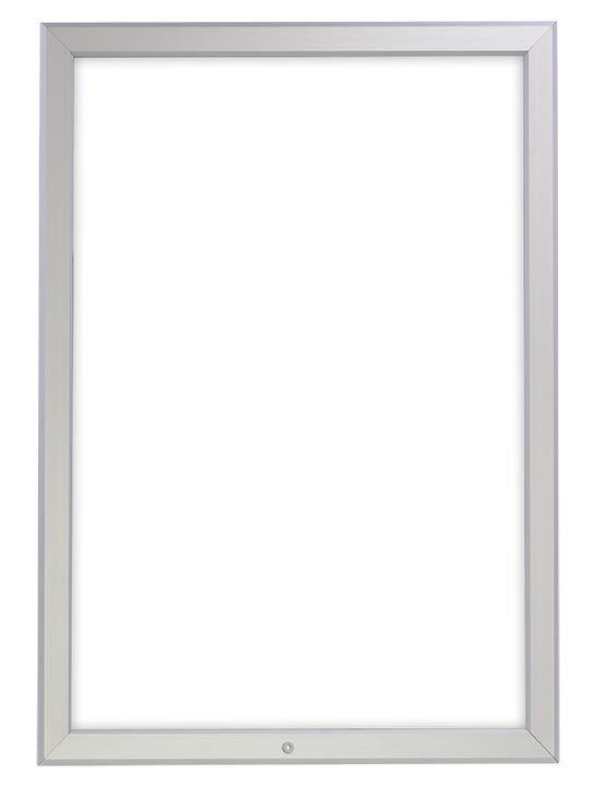 Marcos de Aluminio Modelo Lima con cerradura