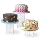 expositor metacrilato para tartas