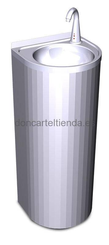 Lavamanos de Columna Electrónico imagen 3